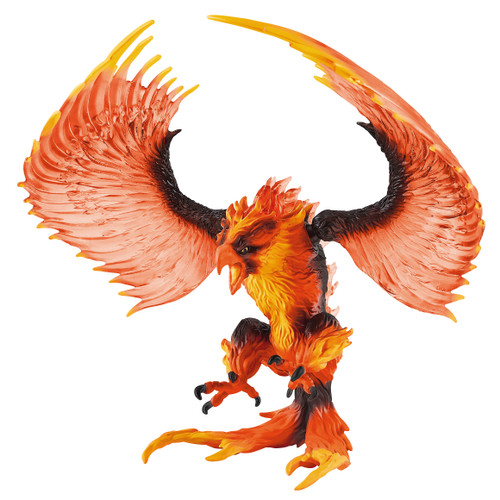 Schleich Fire Eagle