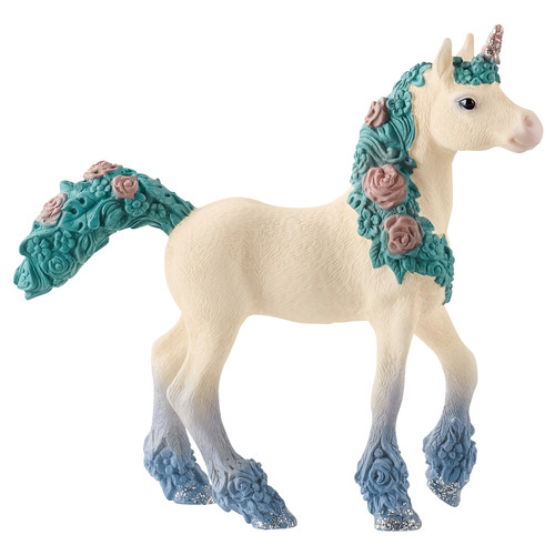 Schleich Bloom Unicorn Foal