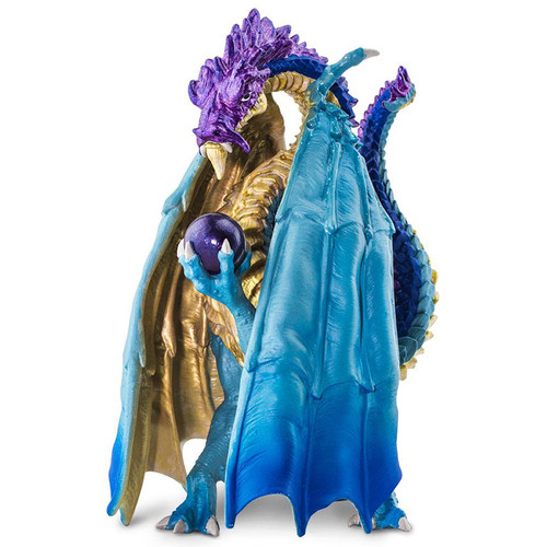 Safari Ltd Wizard Dragon