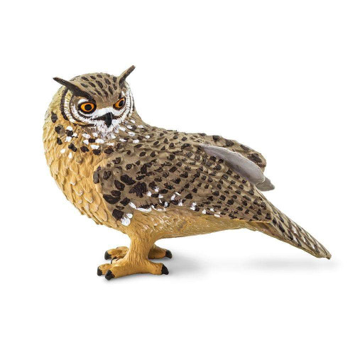 Safari Ltd Eagle Owl 100364