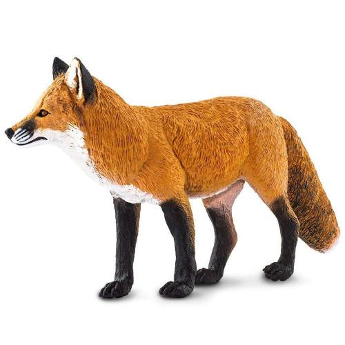 Safari Ltd Red Fox Jumbo side