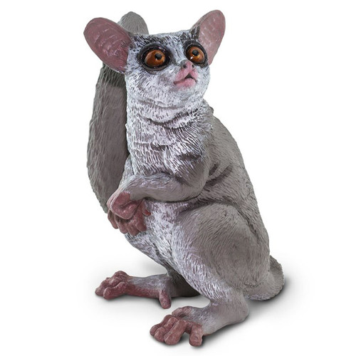 Safari Ltd Incredible Creatures Bush Baby