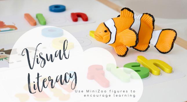 Visual Literacy with MiniZoo | MiniZoo Blog