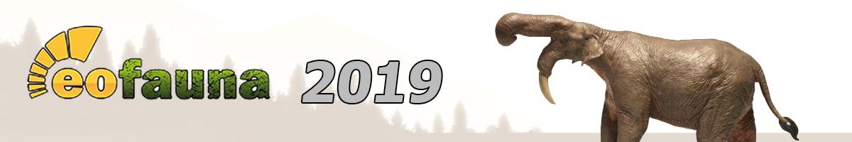 Eofauna 2019 - Cick here to go back to Eofauna