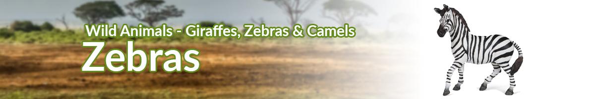 Wild Animals Zebras banner - Click here to go back to Wild Animals