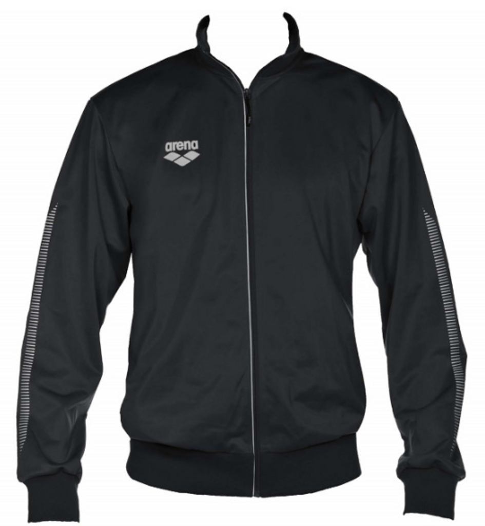 L4A Warm-up Jacket