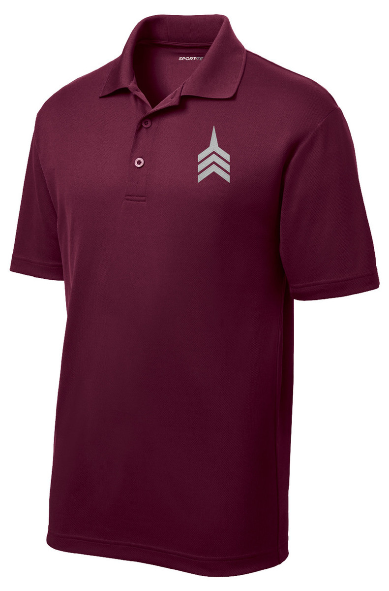 Harvest Bible Mens Polo