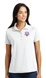 Ladies Officials Polo
