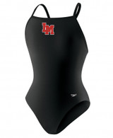 Linn-Mar Swim Team Speedo Female Suit