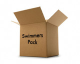 Swimmer's Pack *** MUST FILL OUT ***