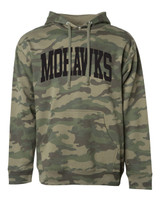Mason City Mohawk Hooded Sweatshirt