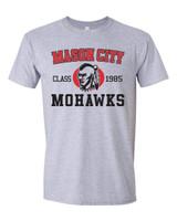 Mohawk Class Shirt
