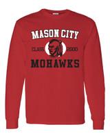 Mohawk Class Long Sleeve Shirt