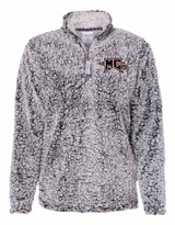 Mohawk Womens & Youth Sherpa Pullover