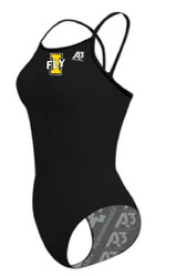 IFLY Female Back Suit