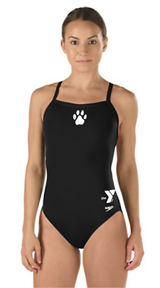 DCST Speedo Female Suit
