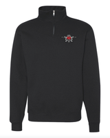 MCH 1/4-Zip Sweatshirt