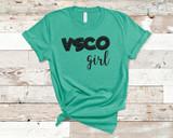 VSCO Girl Tee