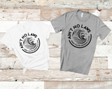 White Claw Tee