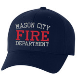 MCFD Baseball Hat