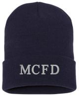 MCFD Beanie