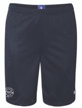 MCFD Poly Mesh Shorts
