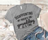 Granddog Parents Tee