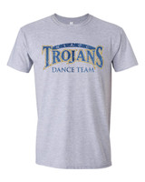 NIACC Dance Team Unisex Softstyle Tee
