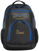 NIACC Dance Team Backpack