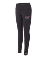 Newman Catholic Dance Team Leggings
