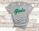 Girls from Friends Tee