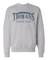 NIACC Dance Team Crewneck Sweatshirt