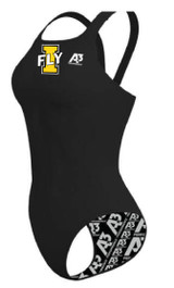 IFLY Female Thick Strap Suit