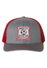 MCSC Snapback Trucker Hat