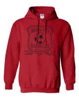 MCSC Hooded Sweatshirt