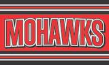 Mohawk Standard Size Flag