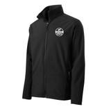 NISCA Soft Shell Jacket