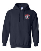 NSFD Hooded Sweatshirt