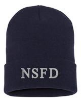 NSFD Stocking Cap