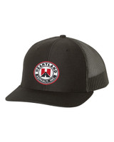 Heartland Asphalt Trucker Hat