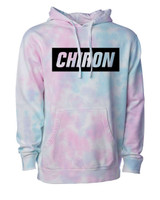 Chiron Tie Dye Hooded Sweatshirt