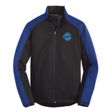 CS Rugby Soft Shell Jacket