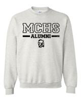 MCHS Alumni Crewneck Sweatshirt