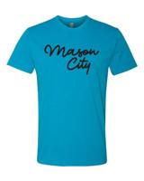 Mason City Cursive T-Shirt