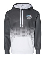 Frost Performance Hex Hoodie