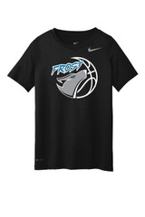 Frost Nike Youth Tee
