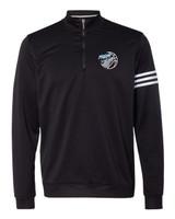 Frost Adidas Men's 1/4 Zip