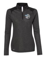 Frost Adidas Women's 1/4 Zip