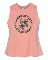 Chiron Athlete Cropped Tank