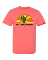The Cactus Update Tee